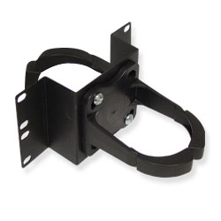 ICC Double Vertical Cable Management Ring - 3.00