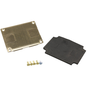 Legrand - Wiremold 880MP Series Communications Cover Plate