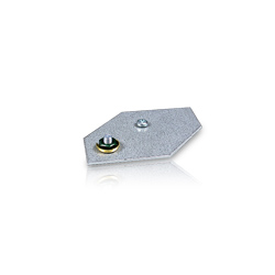 Legrand - Wiremold ALA4800 Grounding Adapter Fitting